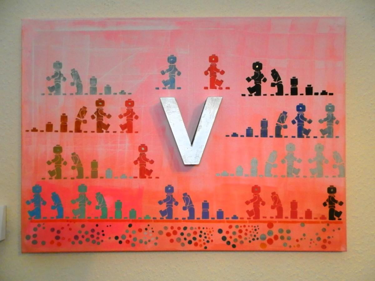 Vic for Human